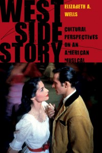 West Side Story Cultural Perspectives on an American Musical (cover)